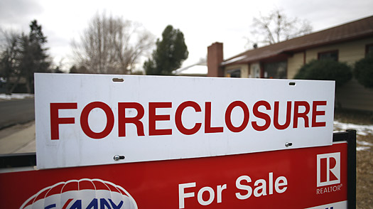 Mortgage Defaults: Many Are Intentional, Study Finds