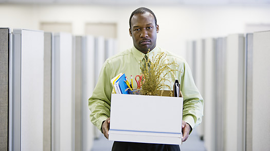 What To Do If You Get Laid Off
