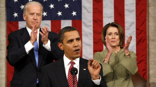 Does Obama Have a Double Standard on Earmarks?