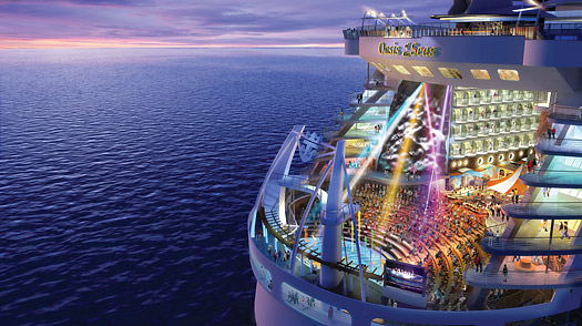 How to Save in the Recession? Take a Cruise