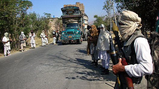Can Pakistan Regain Control of Swat from the Taliban?