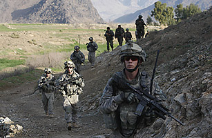 The Afghanistan Problem: Can Obama Avoid a Quagmire?