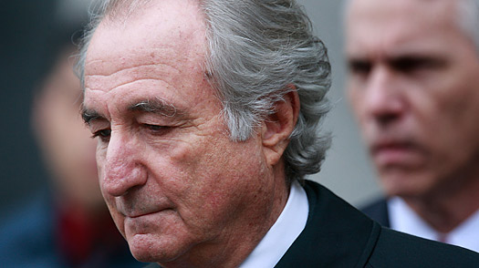 No Deal for Bernard Madoff, As Victims Prepare to Face Him in Court