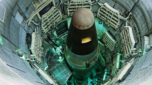 Are U.S. Missile Defenses Geared for the Wrong Missiles?