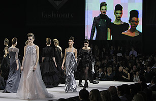 Fashion Disaster: Luxury Takes a Hit in Moscow