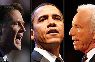 Can Obama Keep Moderate Democrats from Bailing on His Budget?