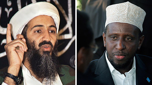 Somalis Balk at Outsiders — Including Osama Bin Laden