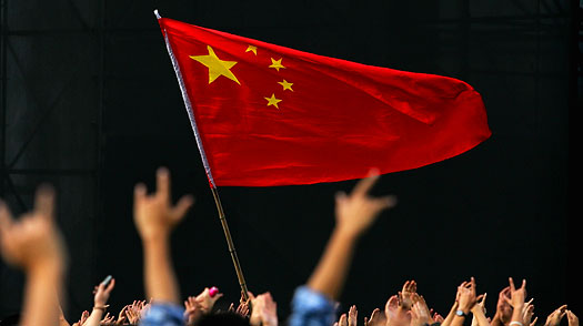 A New Book Reveals Why China Is Unhappy