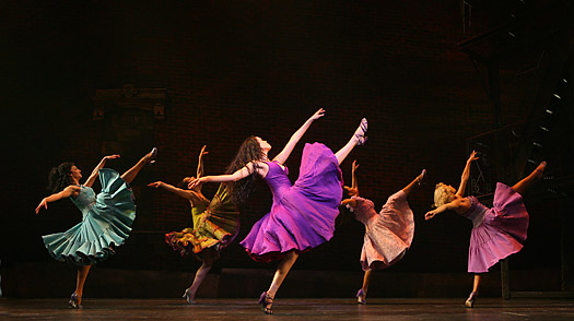 Is West Side Story Overrated?