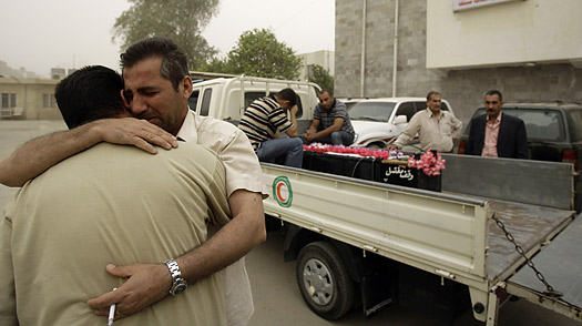 Baghdad Bombings: Is Iraq Unraveling Again?