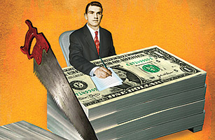 When Companies Opt for Pay Cuts Instead of Layoffs