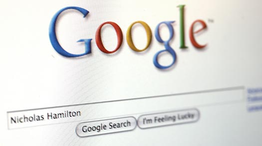 Why Google Wants You To Google Yourself
