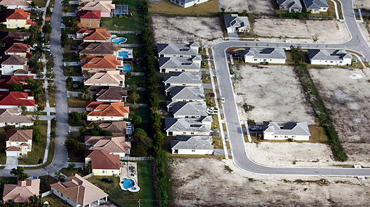 Mortgage Fraud Crackdown Is Gathering Steam in Florida