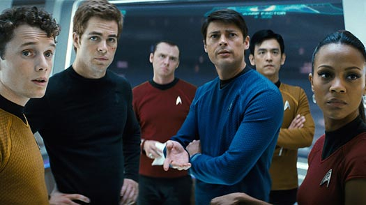 Box Office Weekend: Star Trek Conquers the Universe