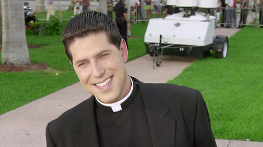 The Father Cutie Scandal: Sex and the Single Priest