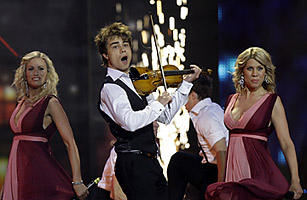 How the West Won: Norway Takes the Crown at Eurovision