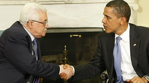 Israeli Rejection of Settlement Freeze Spells Trouble for Obamas Cairo Outreach