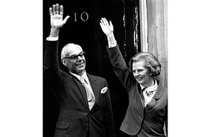 Three Things Obama Could Learn From Thatcher