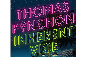 Thomas Pynchons Inherent Vice: A Magical Mystery Tour