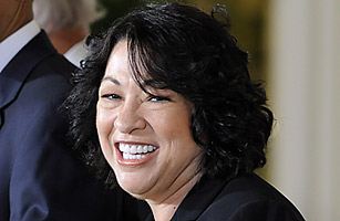 The Limits of Empathy for Sonia Sotomayor