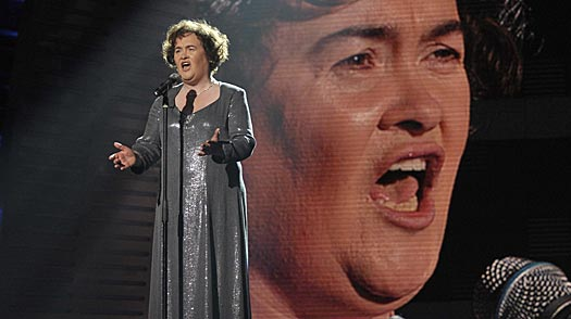 Britains Got...Pride? How Susan Boyles Loss Could Be the UKs Gain