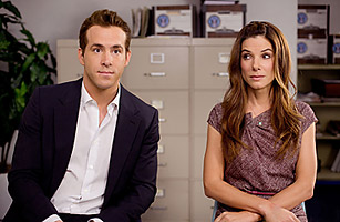 Movie Review: The Proposal