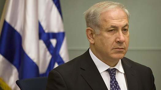 Can Netanyahu Repair the Rift With the U.S.?