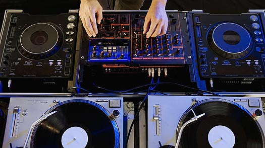 Why Deejay Schools Are Thriving in a Recession