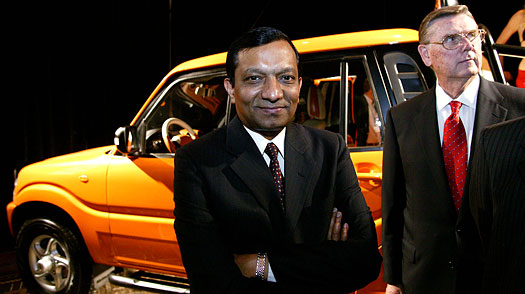 Coming to an Ex-U.S. Car Dealer Near You: Pickups From India