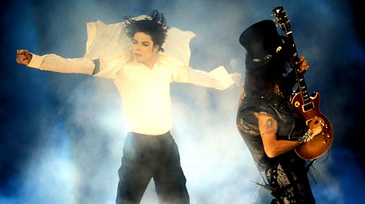 The Problematic Idol: Michael Jackson and the Black Experience