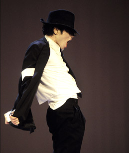 How to Moonwalk Like Michael