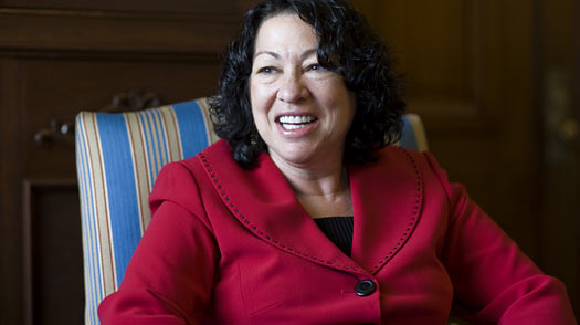 The Supreme Courts Firefighter Ruling: What it Means for Sotomayor