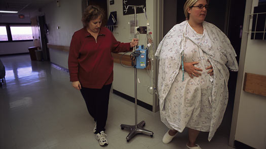 Bariatric Surgery: Does the Weight-Loss Procedure Work?
