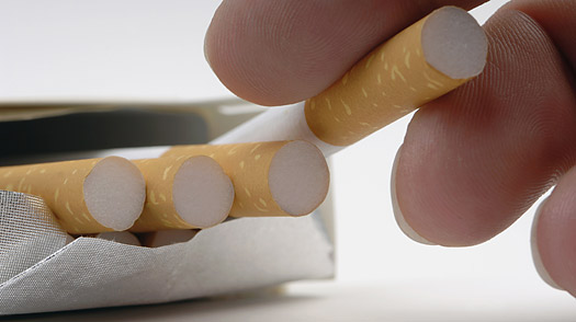 Smoke Signals: Why a Tobacco Giant Is Backing a Tough New Anti-Tobacco Bill