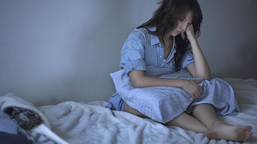 Study: Early Therapy Can Save Teens from Depression