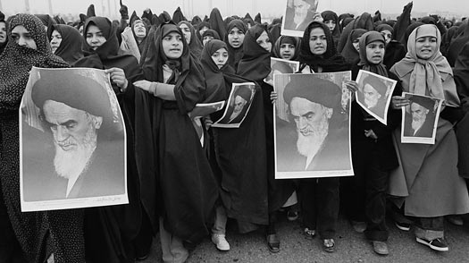 Reza Aslan: The Spirit of 79 in Iran