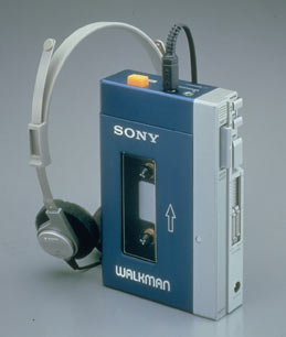 A Brief History of The Walkman