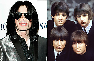 Michael Jacksons Estate: Saved by the Beatles