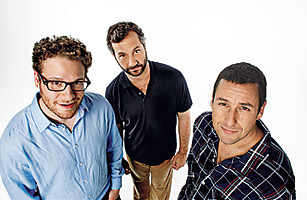 Funny People Director Judd Apatow