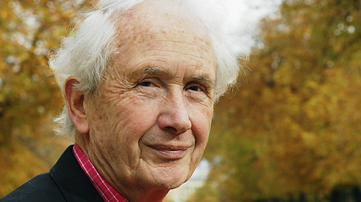 Frank McCourt, author of Angelas Ashes, Dies
