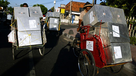 Indonesia Elections: A Win For Democracy