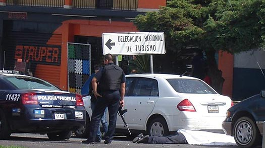 Drug Dealing for Jesus: Mexicos Evangelical Narcos