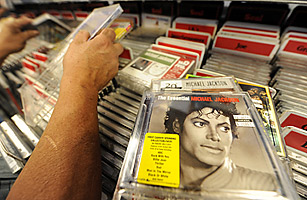 Michael Jacksons Missing Music: More to Come?