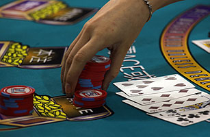 Does Poker Stand a Chance in Asia?