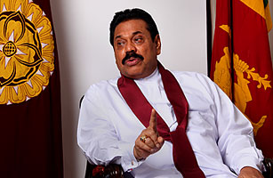 The Man Who Tamed the Tamil Tigers