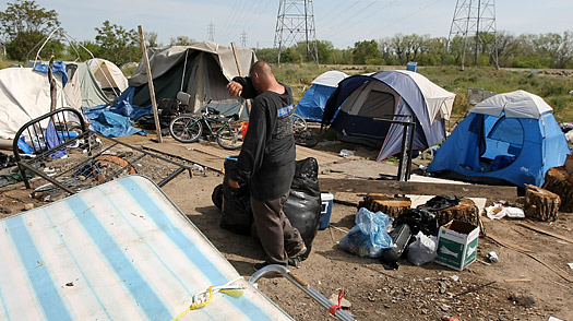 The State of Homelessness in the U.S.