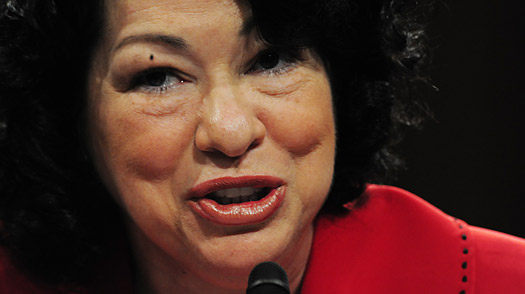 Why the Controversy over Judge Sotomayors Wise Latina Remark?