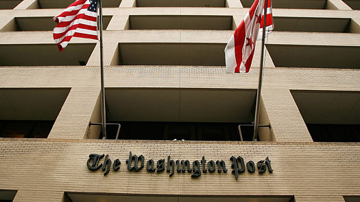 Media Morass: Katharine Weymouth and the Great Washington Post Unvite