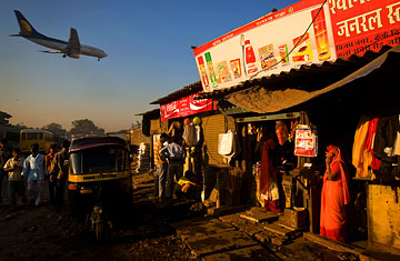 Indias Airline Industry Goes From Boom to Bust
