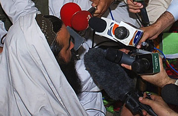 Is Pakistans Taliban Chief Dead?